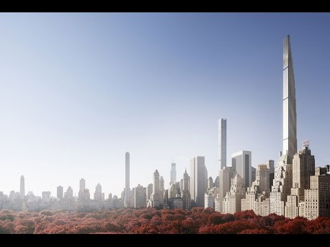 Future America : Buildings That Will Change America's Skyline