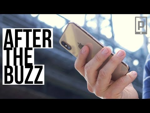 Apple iPhone XS After The Buzz - Was it worth $1000?