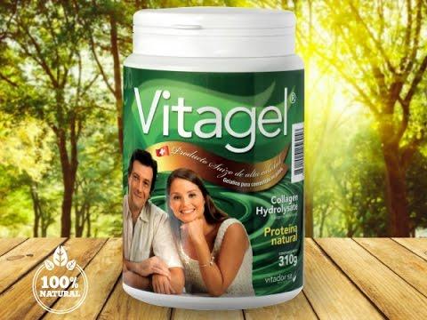 Recomendaciones de victoria ruffo colageina 10 doovi - Alimentos con colageno hidrolizado ...