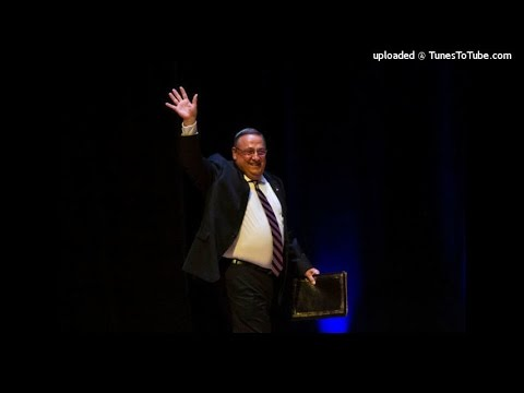 News: Paul Lepage, Gov. Of Maine, Says John Lewis Should GOP For Ending Slavery