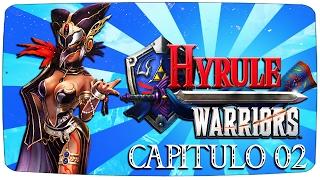 Vídeo Hyrule Warriors
