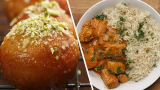 Mouth-Watering Recipes For Indian Food Lovers • Tasty Recipes