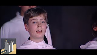 Libera Wonderful World Southwark 2016