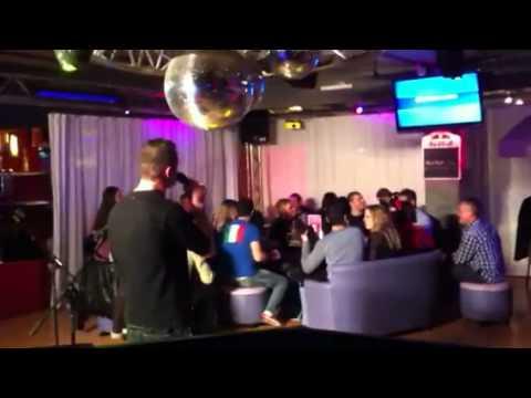Karaoke bowling Colmar
