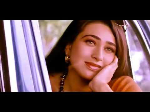 Aaye Ho Meri Zindagi Mein Male  Raja Hindustani 4k full song HD