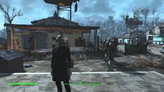 Fallout 4 Gameplay ITA Guida 1 dove trovare alcune i armi vestiti unici