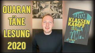 André Herrmann: Quarantänelesung 06/14 und Q&A