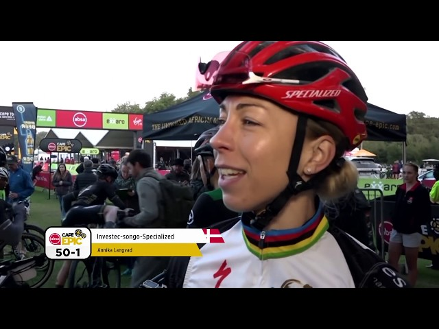 Live Broadcast - Stage 5 - 2019 Absa Cape Epic