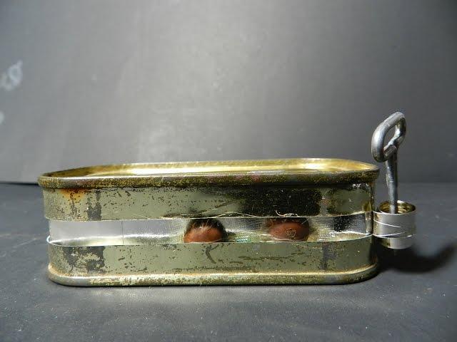 1950 Korea Life Raft Tablet Ration Vintage US Navy Survival Food MRE Review Oldest Charms Eaten