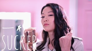 Sucker - Jonas Brothers - Arden Cho Cover