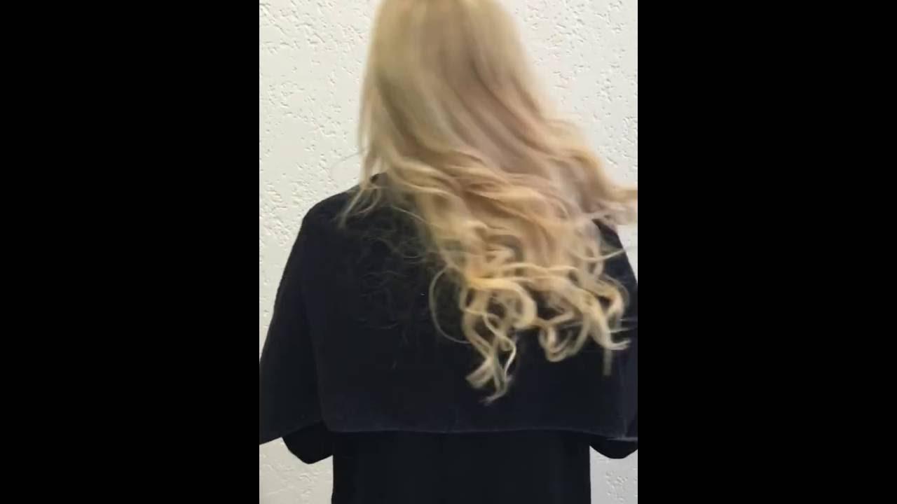 Haarverlângerung 40cm Dortmund Sabsi S Hair Extensions Fingernagelstudio De