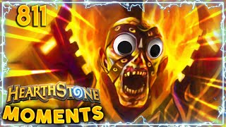 How To Make Your Opponent Concede Turn 3 | Hearthstone Daily Moments Ep.811
