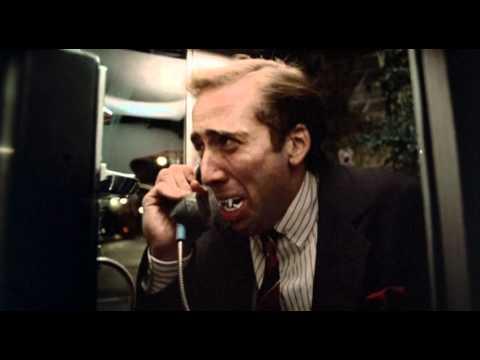 Vampire's Kiss - Official Trailer