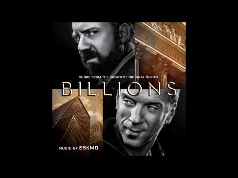 "Mix - Eskmo - ""FBI Raid"" (Billions OST)"