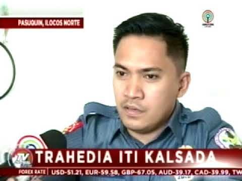 TV Patrol Ilocos - Nov 15, 2017