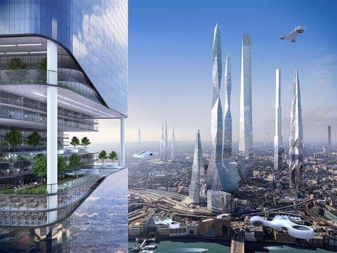 O FUTURO DO MUNDO EM 2100