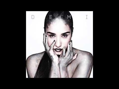 Demi Lovato - Shouldnt Come Back ( Audio )