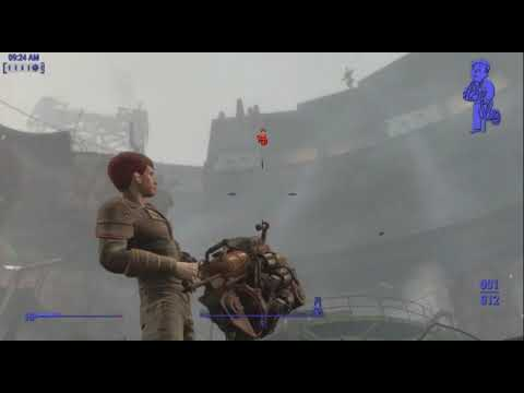 Fallout 4 Skillzerk Weapons Pack update 33+Nathlaaar & custom graphics
