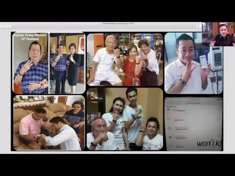 World Global Network - Business presentation (thai / ไทย)