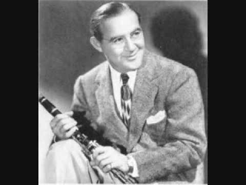 Don't Be That Way-by Benny Goodman
