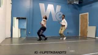 @Lipstikbandits x Fans Mi Choreography