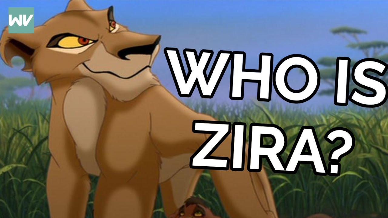Uncategorized Zira Lion King ziras full story mixed with my theories the lion king ii discovering disney youtube