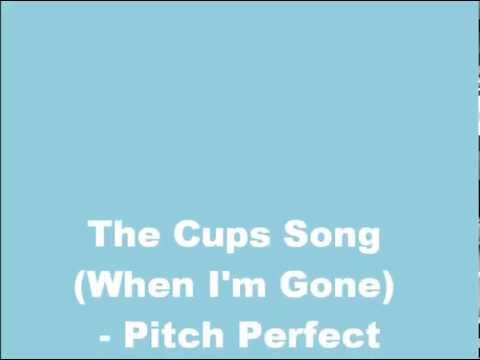 Pitch Perfect - The Cups Song (When I'm Gone) Cover