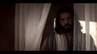 Иисус воскрешает дочь Иаира (От Марка 5:22-24, 35-43)