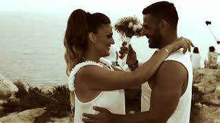 LOUKAS & MARIA - SAVE THE DATE 27/10/18