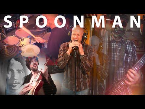 SPOONMAN! A Tribute  Feat. Chris Cornell's Bandmates (Soundgarden Cover)