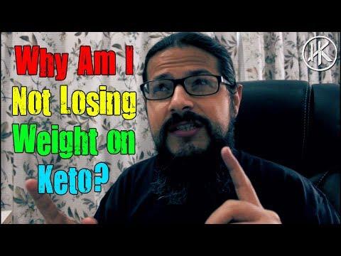 why-am-i-not-losing-weight-on-keto?-how-do-i-break-my-stall?-|-keto-vlog