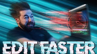 Edit Faster with Thęse 10 Tips