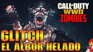 Truco Glitch WW2 Zombies Godmode Teleport en el Cazo - The Frozen Dawn - Invencible - By ReCoB