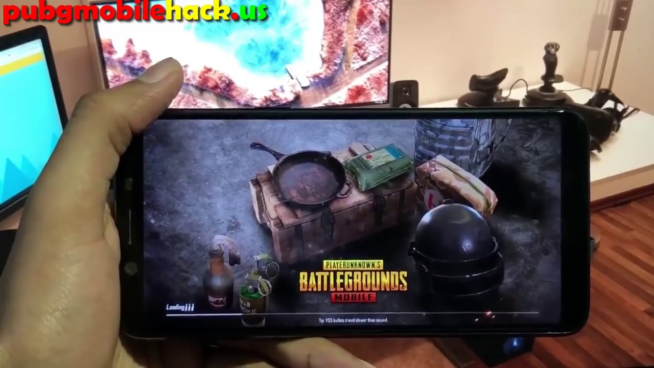 PUBG Mobile Hack | PUBG Mobile How to get free UC and Battle Points tutorial