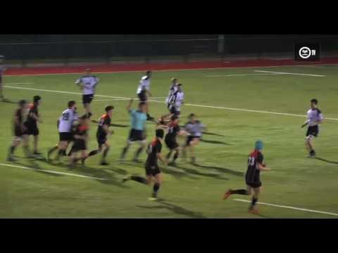 Ospreys TV: Dragons South U16 17 Ospreys West U16 17