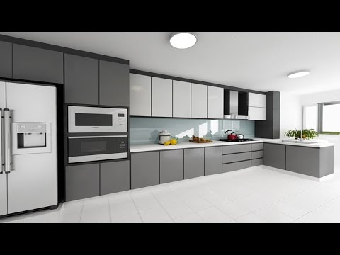 61 Ultra Modern Kitchen Design Ideas