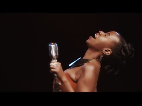 Crystal Asige x @Nairobi Horns Project - Straight No Chaser (Official Music Video)