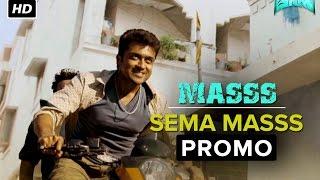 Sema Masss | Official Promo Video | Masss