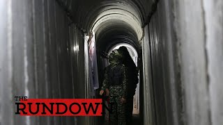 Israel Uncovers Another Gaza Cross-Border Tunnel