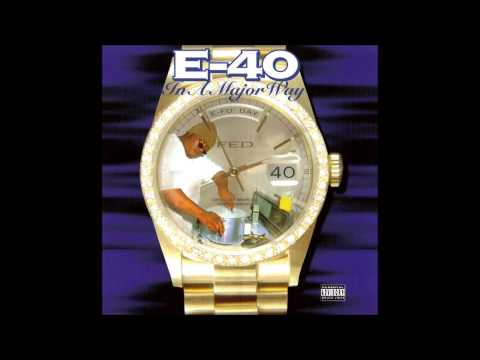 E 40   Sideways Feat  B Legit & Mac Shawn