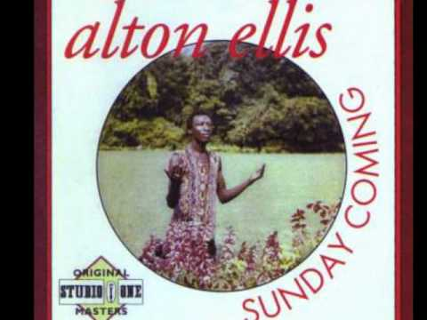 Alton Ellis - Hurting Me