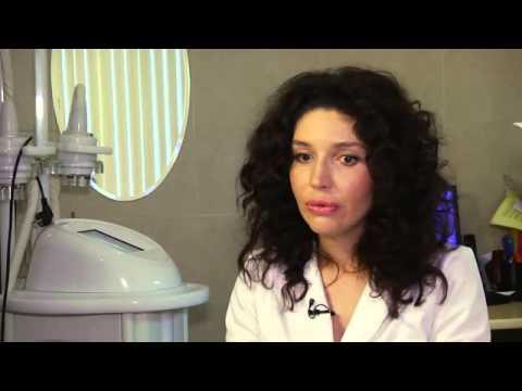 Косметологические (косметические) процедуры для лица