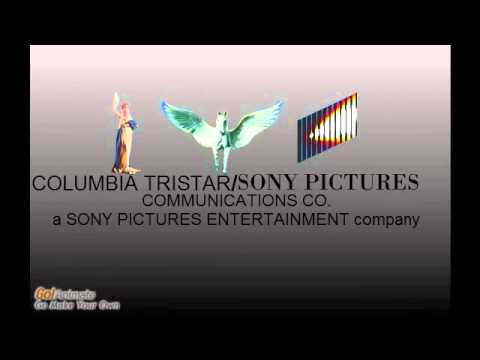 Columbia tristar sony pictures