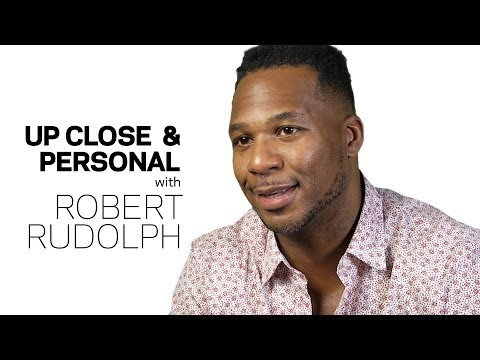 Robert Randolph On New Album 'Brighter Days,' Dave Cobb, Pedal Steel & More | Up Close & Personal