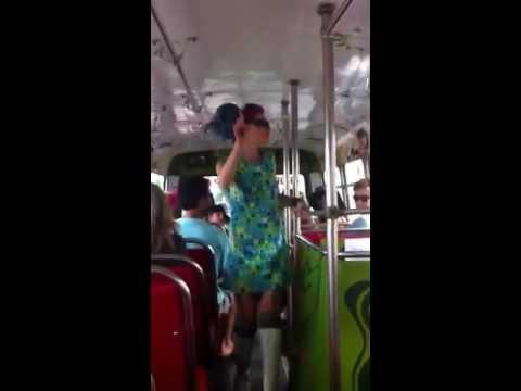 Have Fun Australia Magic Bus