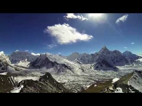 GoPro Trip : Nepal - Everest Base Camp Trek HD