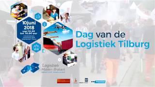 dag van de logistiek promo 2018