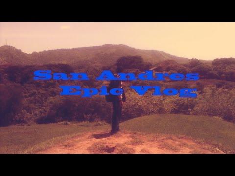 Epic Vlog (San Andres-El Salvador)
