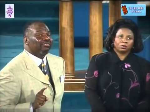 Help, The Devil Is After My Home ❃Bishop T D Jakes❃