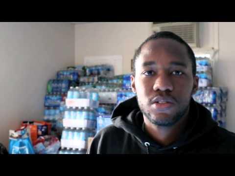 How Sandy Hit Rockaway #6 - The Rockaway Youth Taskforce